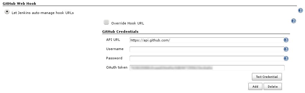 jenkins-github-web-hook