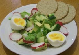 Candida Breakfast